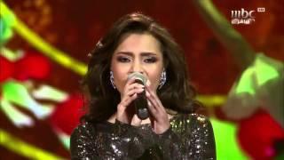Arab Idol - Ep25 - كارمن سليمان