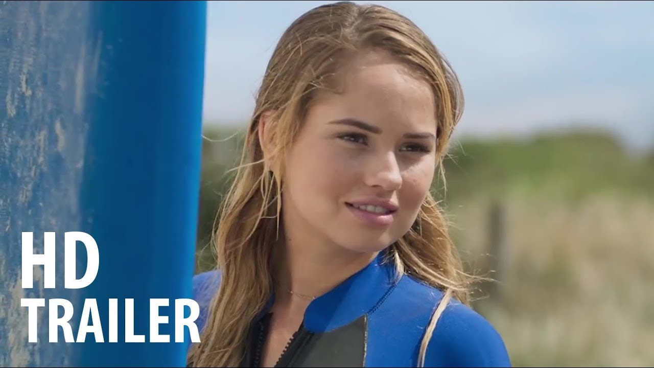 Download RIP TIDE First Kiss Movie Clip + Trailer NEW (2017) Debby Ryan Movie HD