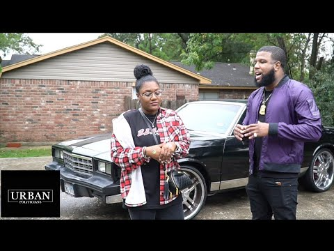 Janaé Talks North Houston, Her 1nelifeclothing Clothing Brand , Fashion Influences & More