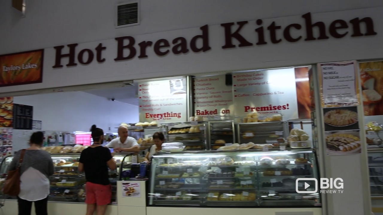 Taylors Lakes Hot Bread Kitchen a Bakery in Melbourne VIC offering ...