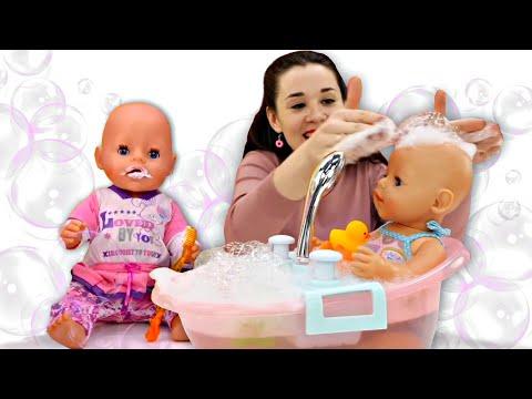 Лучшие серии с Беби Бон Эмили - маленькая кукла Беби Бон. Видео для девочек