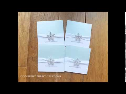 Sparkle Glitter And Bling Wedding Invitations And Stationery Youtube