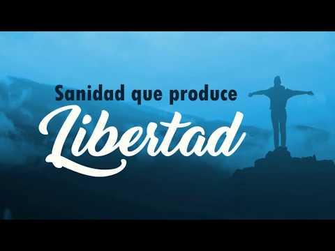 Sanidad que produce Libertad.Renato Aguilera 17 junio 2018
