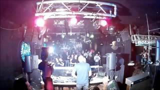 Adnan Jakubovic live at Club Palma, Tuzla [Bosnia and Herzegovina] [29.04.2016]