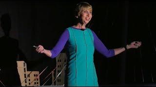 Difficult Conversations Made Easy | Joy Baldridge | TEDxUCCI
