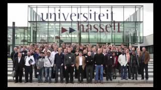 ll Universidad de Hasselt - Q ll