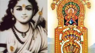 Subramanya Shloka (Shadananam Chandana Lepithangam)