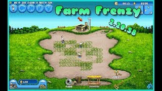 How To Download Farm Frenzy Hack Mod APK - Travel Online