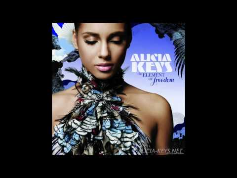 alicia keys the element of freedom free download