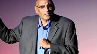 What Kind Of Example Are You?: Rod Ellison at TEDxScottAFB