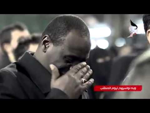 هذه القصيده للشاعر نزار القباني عن الحسين