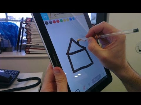how to make stylus pen or s pen for any smartphone