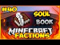 PULLING ANOTHER SOUL BOOK     Minecraft Cosmic Pvp Factions  Pleb planet  40