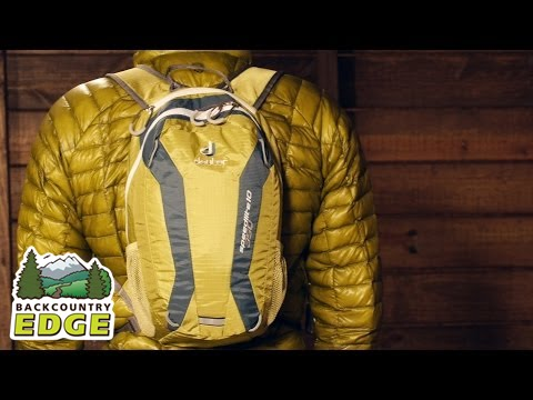 Deuter Speed Lite 10 Backpack Youtube