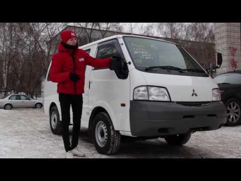 Mitsubishi Delica 2011 год от РДМ импорт Новосибирск