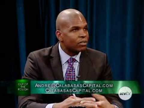 What is subordinated debt, Andre Stokes Calabasas Capital ex