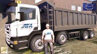Construction Simulator 2016 sou Chefao das obras encarregado GTA Online