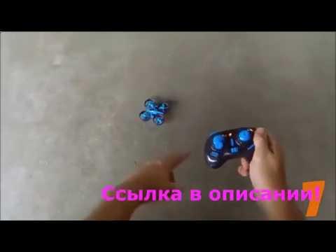 Квадрокоптер DJI Phantom 4 - YouTube