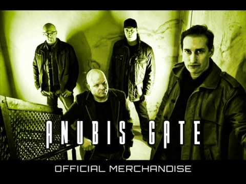 Anubis Gate - Circumstanced Lyrics