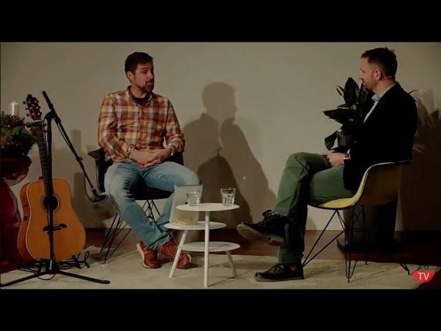 Talk & Music mit Christoph Jost