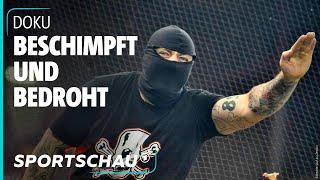 Judenhass: Antisemitismus auf deutschen Fußballplätzen | Sport inside