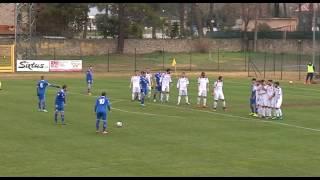 Gavorrano-Ligorna 4-0 Serie D Girone E