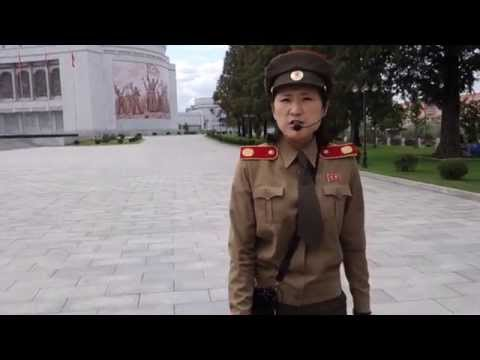 North Korean Military Guide Explains How They Defeated the US
