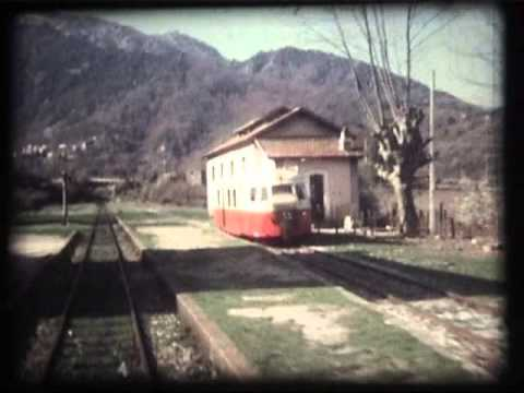 Chemins de fer corses 1971 - 1