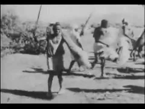 Voodoo Documentary - Divine Horsemen- Voodo Priest Man