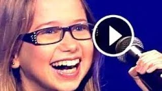 """??? AMAZING TOP 10 BEST """" VOICE KIDS """" AUDITIONS BLOW AMERICA BRITAIN & WORLD TALENT X FACTOR AWAY !"""