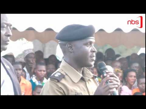 Museveni: NRM Will Defeat Criminals Engaged In Terrorism