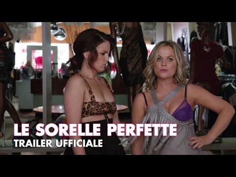 LE SORELLE PERFETTE - Trailer italiano ufficiale