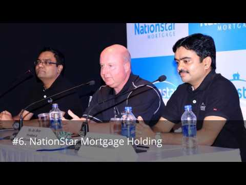 Top 10 Mortgage Lenders In The World