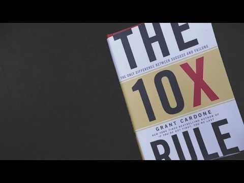 Success Explained in 2 minutes! - Grant Cardone