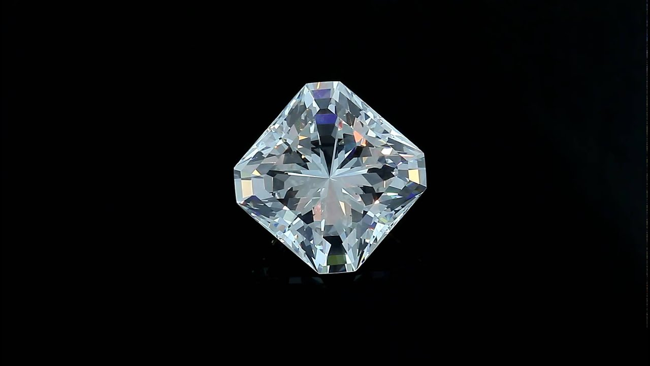 diamond education explained guides asher diamonds asscher cut
