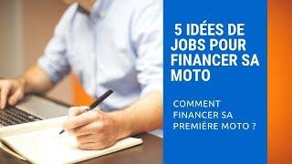 Comment Financer sa Première Moto ?