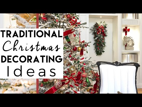 Christmas Decorations and Christmas Decorating Ideas