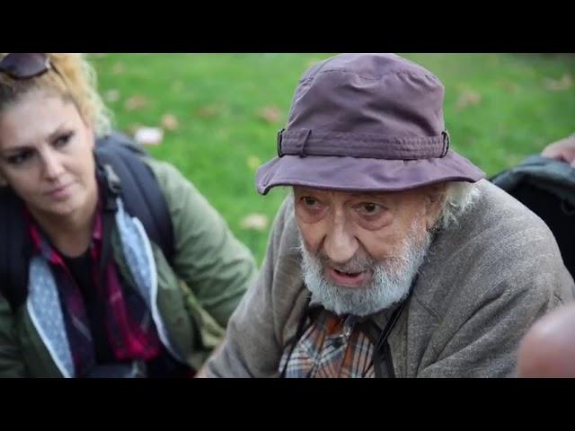 Ara Güler Belgeseli - 2017 / Ara Güler Documentary 2017