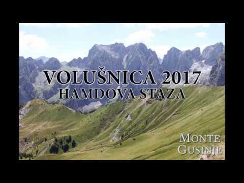 Monte Gusinje Ljeto 2017 Part 1 (4K)