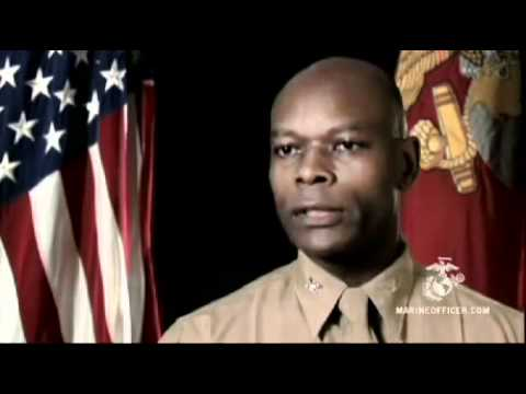 U.S. Marine Corps Officer - Advantages and Benefits