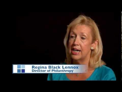 Regina Black Lennox - Progressive Business Publications Philanthropy