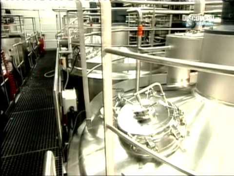 Fabricación del Yogurt