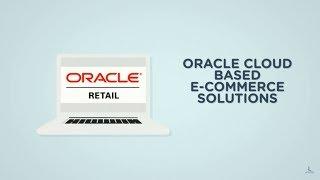 Oracle ecommerce cloud platform overview