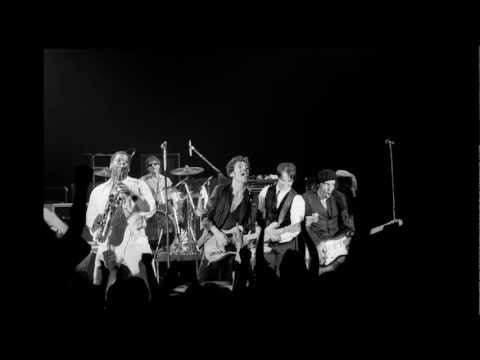 Bruce Springsteen & the E Street Band - Passaic Night (1978)