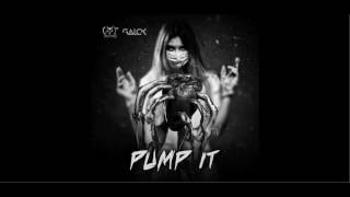 Cat Dealers, Galck - Pump It (Original Mix)