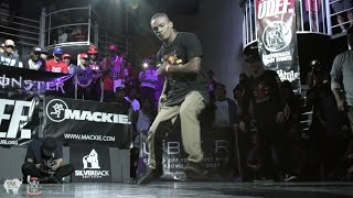 BC One All Stars vs. Forever Maximum Funk FINAL | Renegade Rockers Anniv. UDEF x Silverback x YAK