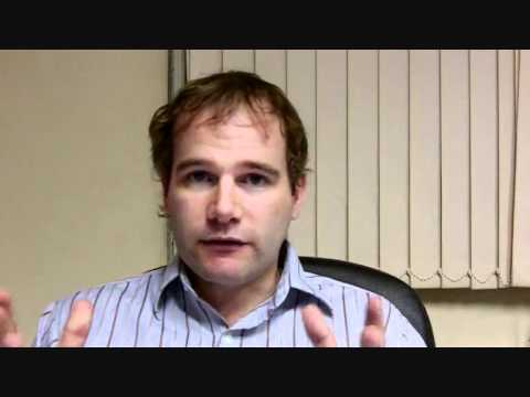 Management Consulting Headhunt Video | A Fresh Approach by Craig Milbourne