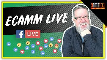 Livestream Like a Pro, with Ecamm Live