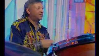 Н. Кадышева - Ты меня ждёшь (клип)