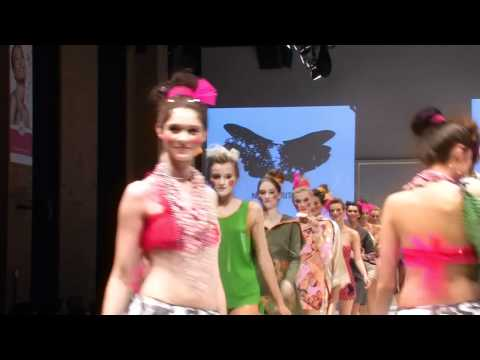 Eco Fashion Days - Berlin Fashion Week January 2011